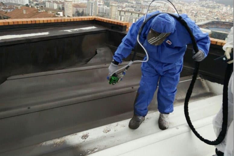 Oasis Roof Coating